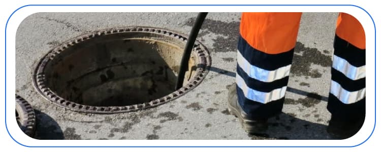 Blocked Drains Dee Why